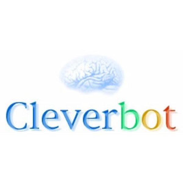 Image result for cleverbot