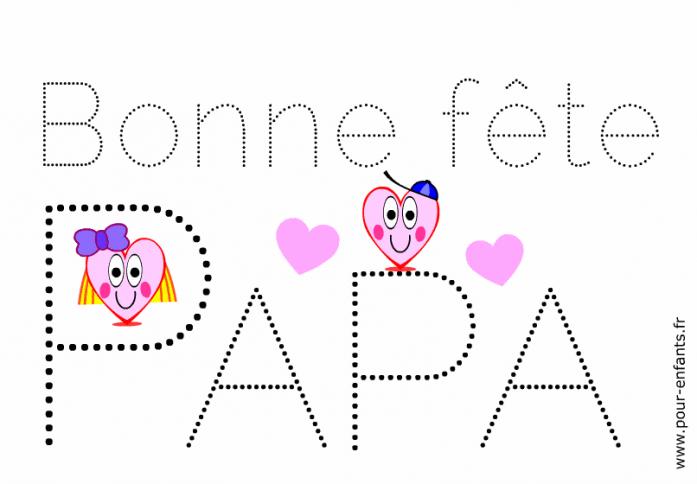 Bonne Fête Papa Maternelle Archives Charades Jeux Blagues