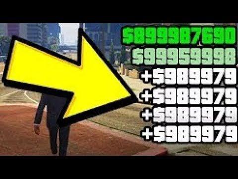 Wie Kann Man Bei Gta 5 Geld Verdienen
