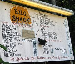 B.B.Q Shack by jekemp