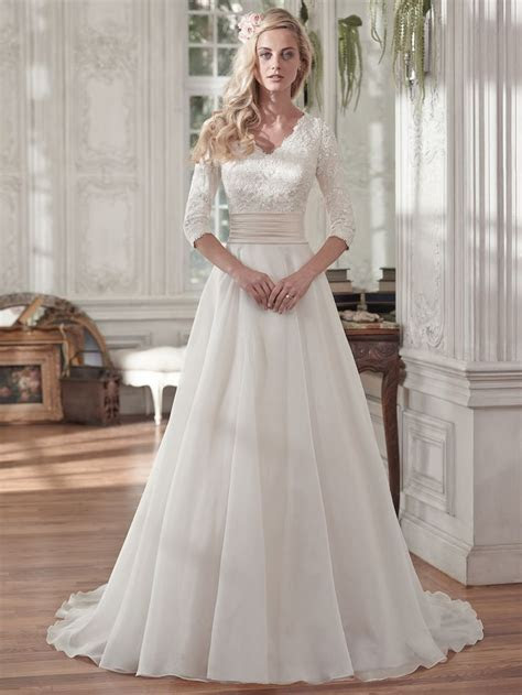 Top 25  best Pleated wedding dresses ideas on Pinterest
