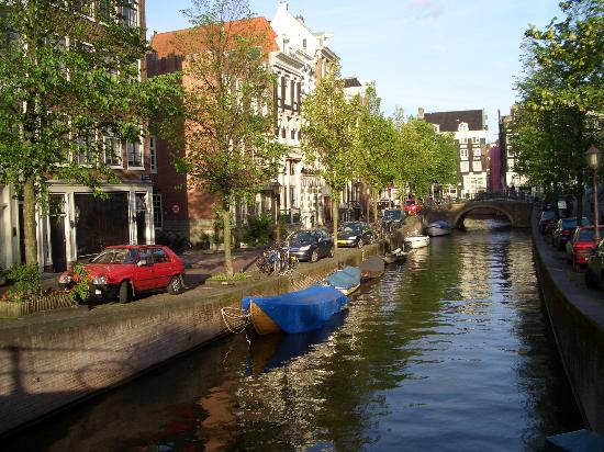 Pictures of Amsterdam - Traveler Photos
