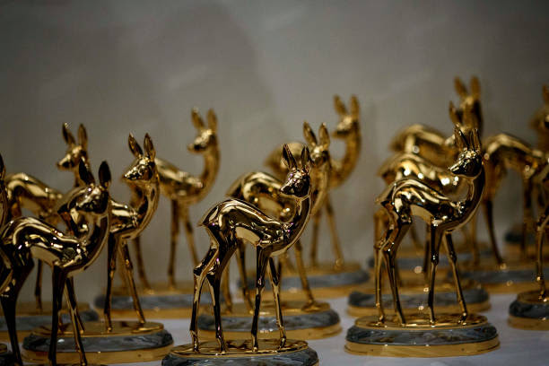 Resultado de imagem para BAMBI AWARDS 2017