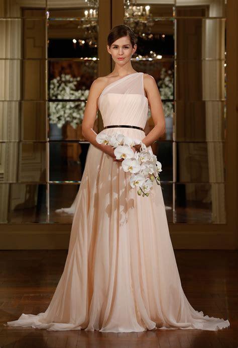 Romona Keveza: 2015 Spring Wedding Dresses   Stylish