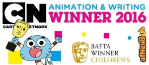 Children's Bafta Awards 2016: the winners