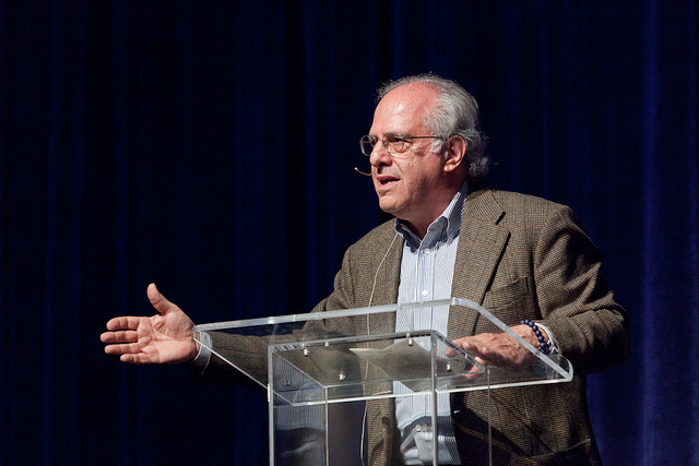 Richard Wolff- The State of Economic Education