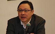Benny Tai Yiu-ting