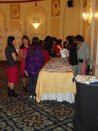the pattern exchange table
