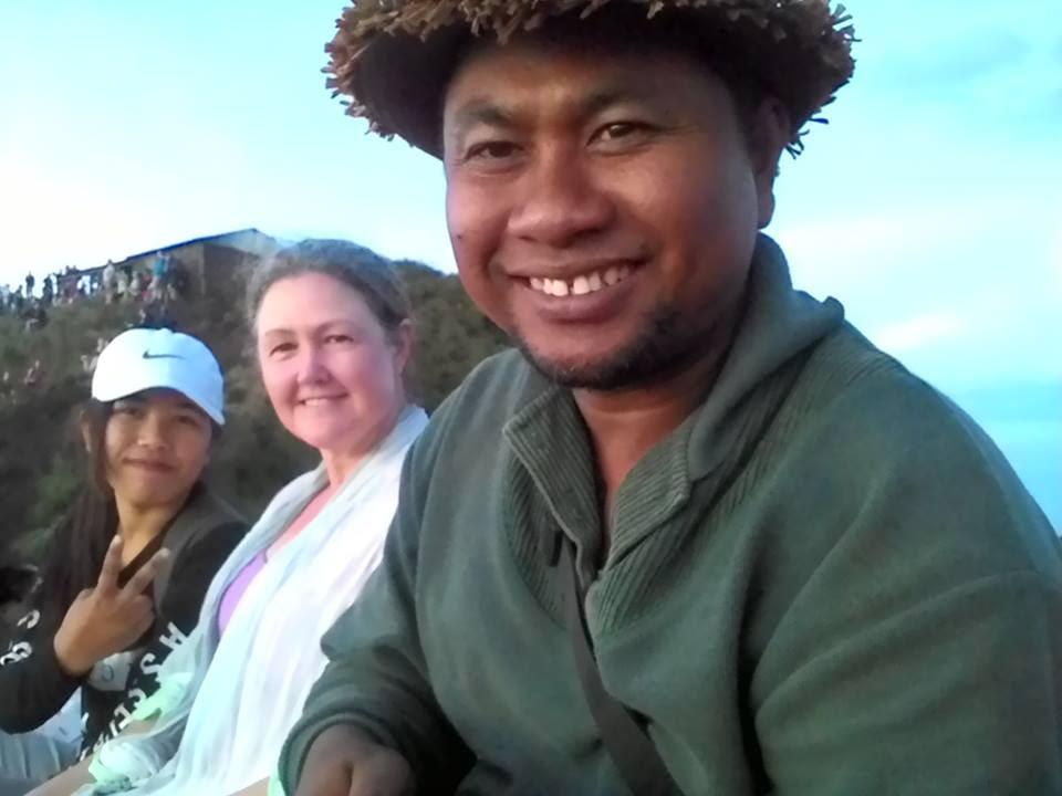 Day Immersion In The Beautiful Bali With Oka Your Local    Bali Tourist Destinations: 86  OKA BALI