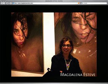 Magdalena Esteve