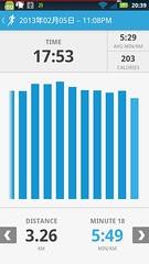 20130205_RunKeeper(Running)
