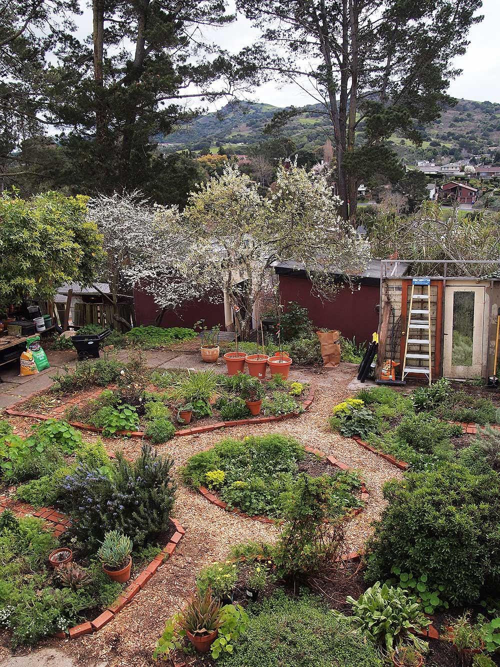 Gardens Tom S Garden