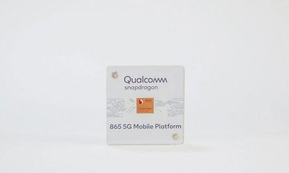 Qualcomm: Snapdragon 865 Punya Kinerja CPU dan GPU yang Lebih Cepat!