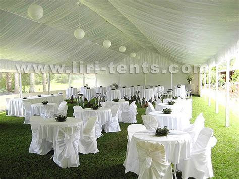 58 Decorated Tents For Parties, Party Tent Rental