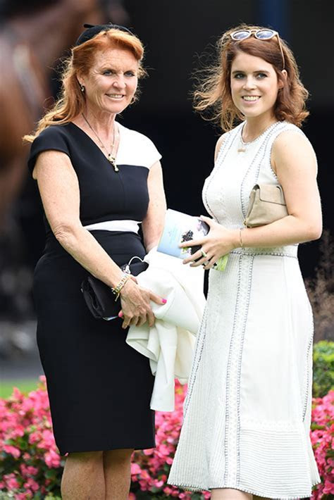 Sarah Ferguson and Prince Andrew spent what would have