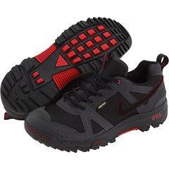 new concept 3b4fc 9a0e6 Nike ACG Rongbuk Gore-Tex Waterproof Walking Shoes, Size UK7H