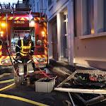 Haute-Loire. Un appartement prend feu au Puy-en-Velay