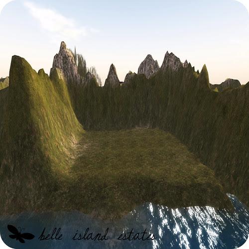 Belle Island Estates #103