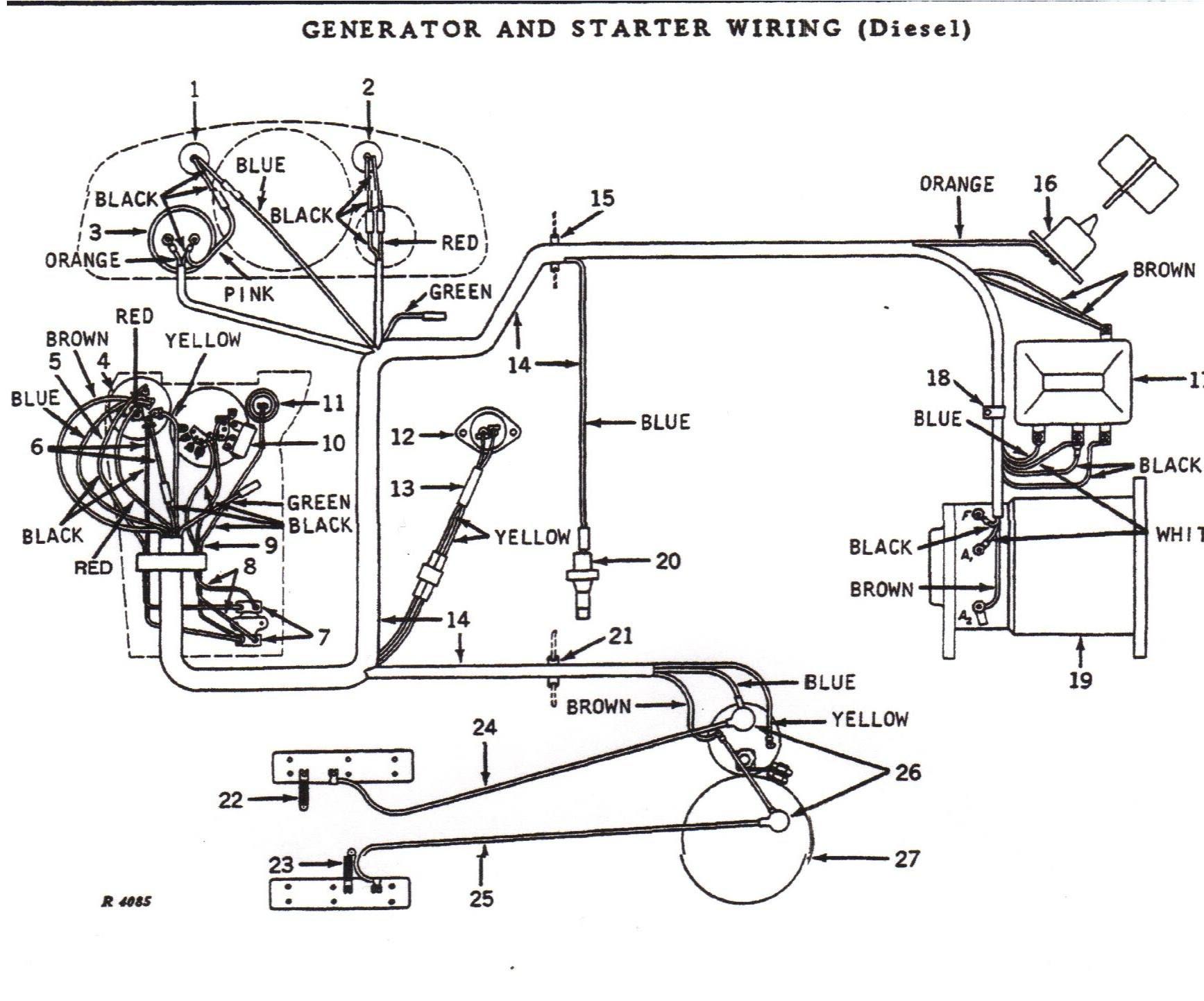 John Deere Rx75 Parts Diagram