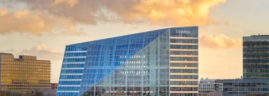 Αυτό είναι το πιο έξυπνο κτίριο στον κόσμο