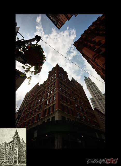 The Kelly Building NYC