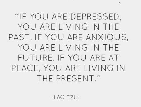 Quotes About Live In The Present 211 Quotes