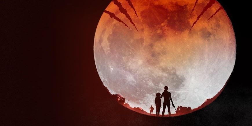 Blood Moon (2021) Full Online Free