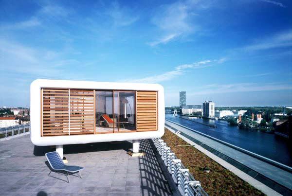perierga.gr - 10 εντυπωσιακά κτίρια στις ταράτσες!
