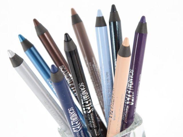 7 cây bút kẻ mắt giá chưa đến 200 nghìn mà vẫn giúp bạn có được đường eyeliner sắc sảo - Ảnh 3.