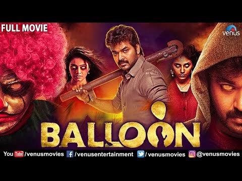 Balloon Hindi Dubbed Movie
