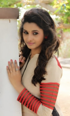 Priya Bhavani Shankar Photoshoot - 7 of 13
