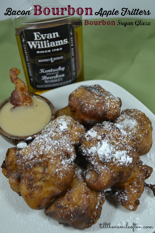 Bacon Bourbon Apple Fritters-1