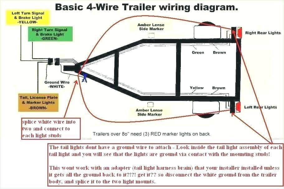 Schematic Dodge 7 Way Trailer Plug Wiring Diagram