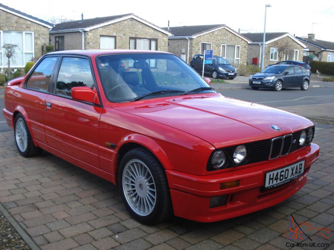 1990 Bmw 325i For Sale Uk Thxsiempre