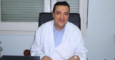 دكتور هشام الخياط رئيس معهد ديتور بلهارس
