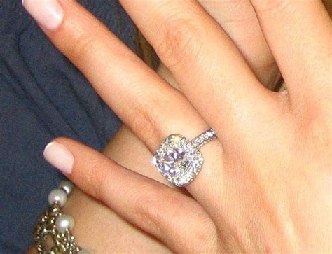 The Forum Engagement Ring Folder/Eye Candy   Wedding