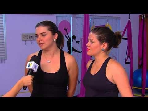 Pilates se torna a atividade mais difundida em Campo Grande
