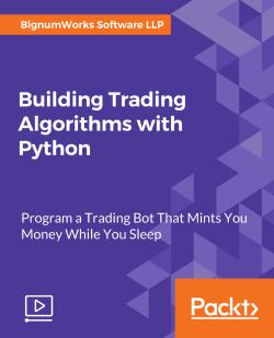 Sample python algorithms for forex trading