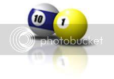 World 10-Ball Pool Championship Graphic
