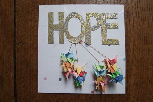 book of hope 2010