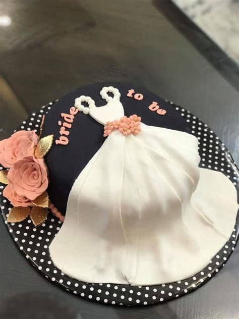 Buy the sweatiest bridal shower cake at low price