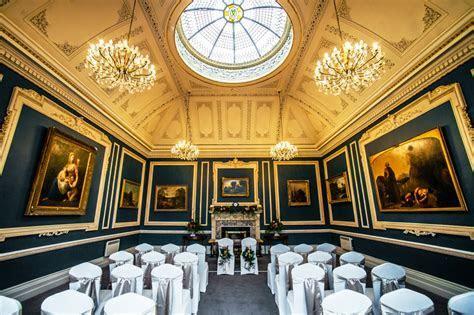 Great Venues ? St. Stephen?s Green Hibernian Club Dublin