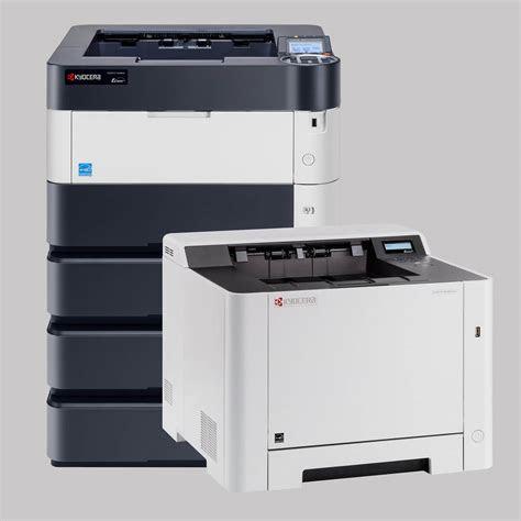 kyocera printer drivers  windows