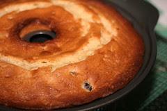 Berry-Lemon Bundt Cake (Everyday Food)