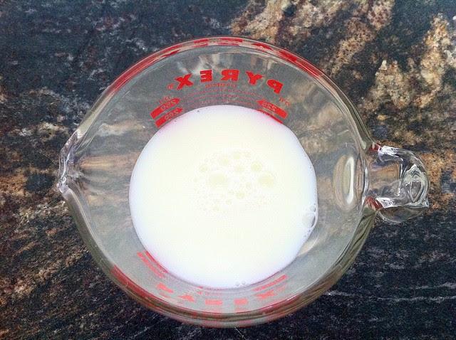 Skim Milk for Dipping Chicken