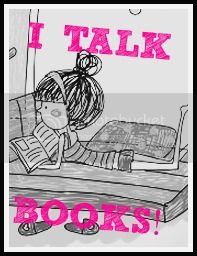 I Talk Books