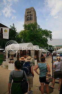 Ann Arbor Fairs