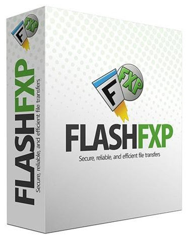 FlashFXP 4.4.4 Build 2042 Final