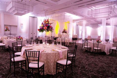 westin southfield detroit wedding ceremony