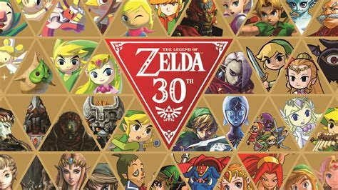 The Year of Zelda is not stopping, more Zelda news and